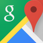 Google-maps_ipad