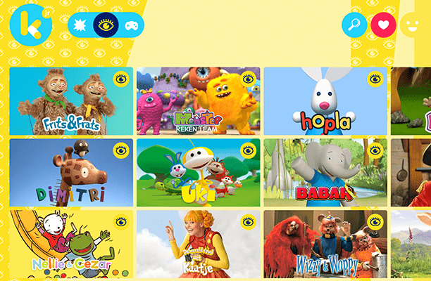 Favoriete Apps voor (klein)kinderen (5): Welke spelletjes zijn de moeite #ZD29